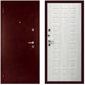 Дверь входная Drill 205x85x40