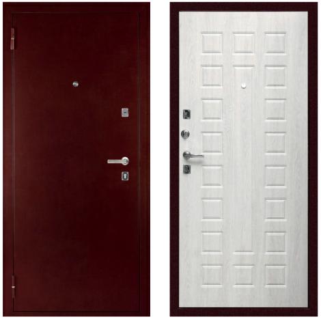 Дверь входная Drill