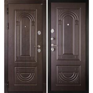 Дверь входная Rollands